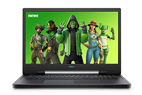 Dell G7 17 Gaming Laptop (Windows 10 Home, 9th Gen...