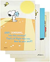 Peanuts - Get Well Inspirational Boxed Cards