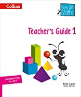 Busy Ant Maths European Edition - Year 1 Teacher Guide Euro Pack