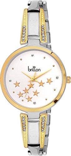 Upto 85% Off on Britton Watches