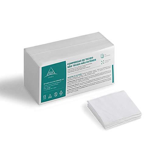 Gasas No Esteril TNT Pg 10 x 10 30 g 4 C Ad-Caja 200 u