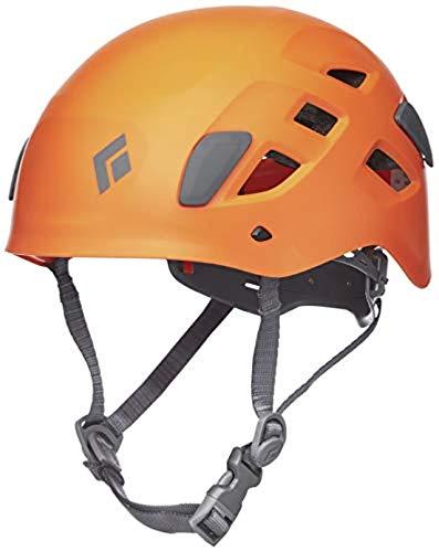 Black Diamond Half Dome Helmet BD Orange M/L & Cooling Towel Bundle