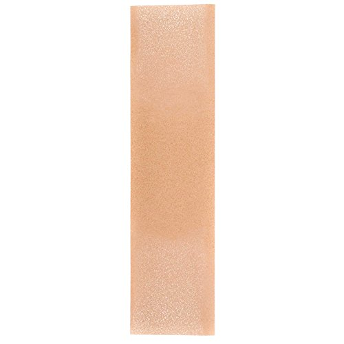 Jessup Skateboard Griptape Single Sheet Clear 9