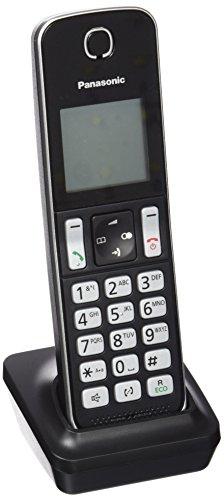 Panasonic KX-TGDA30EXB - Teléfono inalámbrico