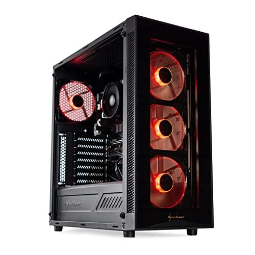 MAK OFFICE I PLUS - PC Desktop RYZEN 5 PRO...