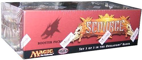 Scourge Booster Display (en)