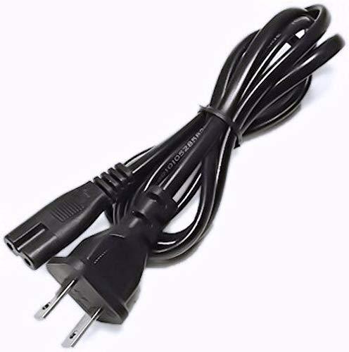 Power Cable Cord Replacement for Samsung TV UN50MU6300 UN65NU8000 UN60KS8000 UN40MU6290