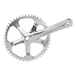 single speed bike crank