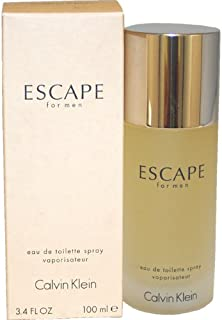 Calvin Klein Escape Man Eau de Toilette 100 ml Neu & OVP