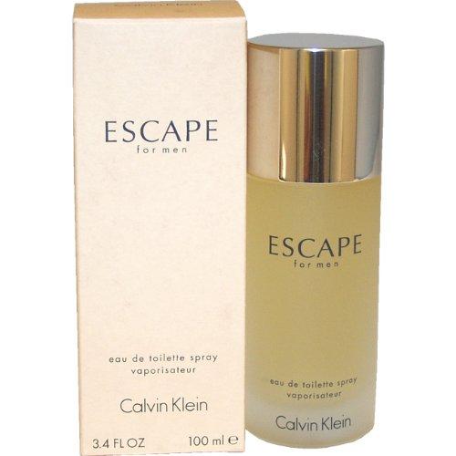 Calvin Klein Escape Man Eau de Toilette 100ml Neu & OVP