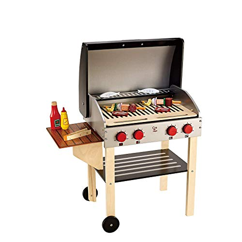 Award Winning Hape Gourmet Grill and...