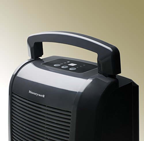 Honeywell continuous drainage