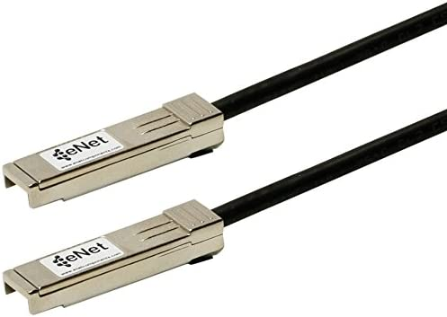 Enet Components QFX-SFP-DAC-3M-ENC 3m Complete Free Shipping Sfp+ Co Juniper 10gbase-Cu Ranking TOP1