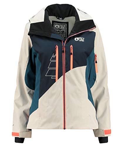 Picture Damen Snowboard Jacke Seen Jacket