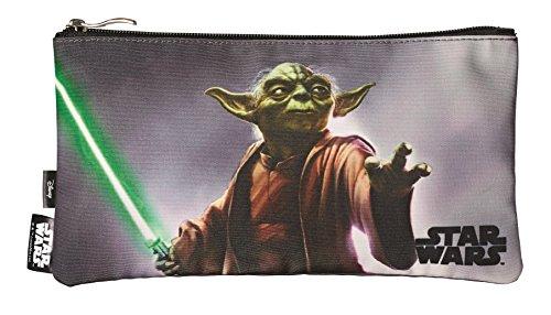 Sheaffer AC286-8 Star Wars Yoda Mäppchen grau