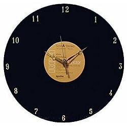 Rock Clock Elvis Presley - Elvis LP