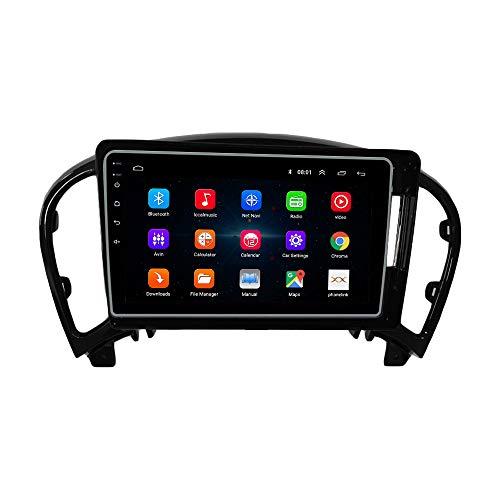 ZERTRAN Car Stereo Multimedia Player DVD Android 10.0 Octa Core RAM 2G...