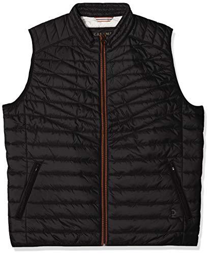 Calamar Herren Light-Weight Outdoor Weste, Schwarz (Black 9), XXX-Large (Herstellergröße: 3XL)