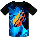 Superhero Shirts for Boys Girls Flash Flip...