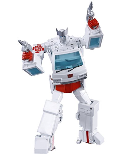 Transformers Masterpiece MP30 RATCHET Action Figure