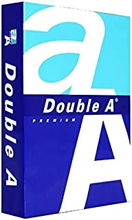 A4 Paper Double A (AA) 80 GSM One Bundle