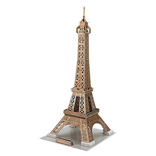 small foot company 3D Torre Eiffel