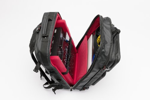 Magma Riot Backpack XL