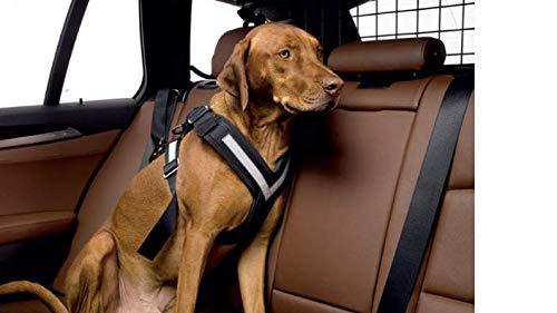 VW Kleinmetall Allsafe Hundesicherheitsgurt Grösse S, Hundeliste Siehe Dokumente - 15380100