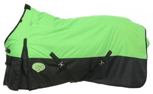 1600D Heavy Weight Ripstop Waterproof Turnout Blanket