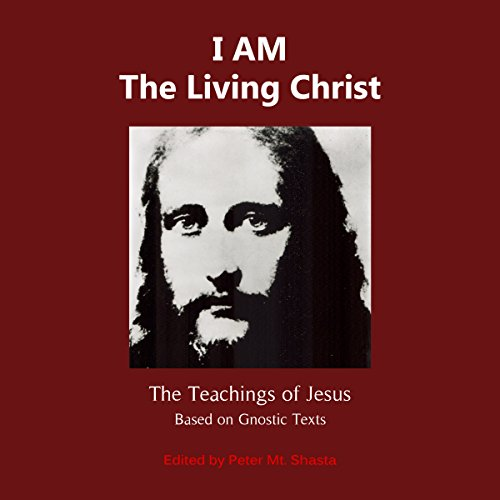 I Am the Living Christ cover art
