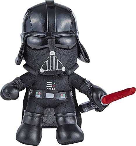 Star Wars- Peluche Darth Vader 15 cm,...