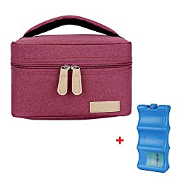 Best Cooler Bag for Frozen Breast Milk