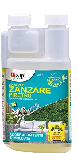 ZAPI Zanzare Concentrato Piretro 500ml
