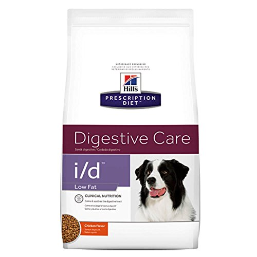 Hills ID Canine i/d Low fat PD - Prescription Diet dietas para perros
