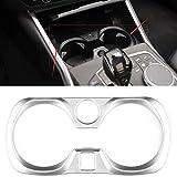 Coche Control Central Interior Decorativo Panel para BMW 3 Series G20 G28 2020, Car Fibra Carbono Tablero Instrumentos Navegación Aire Acondicionado CD Cubierta Accesorios