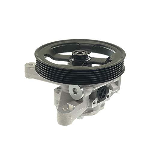 05 acura rl power steering pump - 3