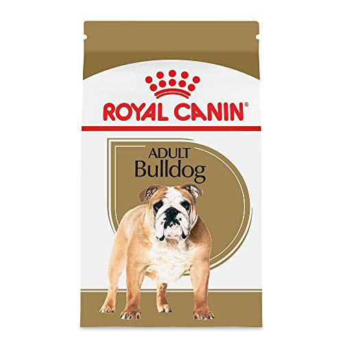 Royal Canin Bulldog Adult Breed Specific Dry...