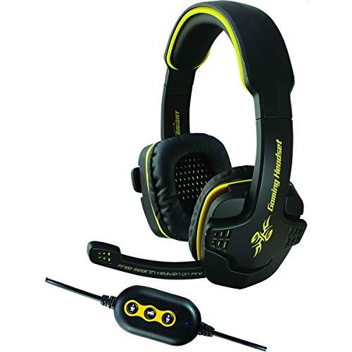 Headset, BRIGHT, 0354