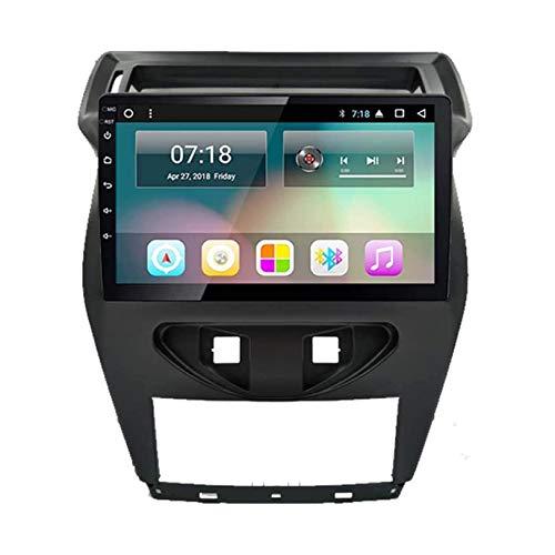 WHL.HH Auto Multimedia Radio Estéreo GPS Navegación por Citr oen C-Quatre 2012-2019 Android 10.0 Doble DIN 6.2' Auto Auto Auto Jugar / 4G WiFi/Dab/SWC