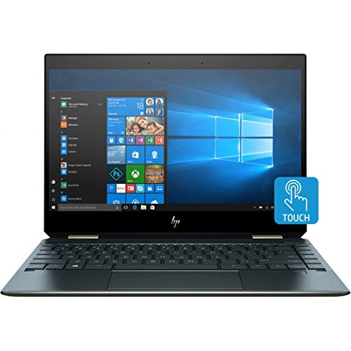 2019 HP Spectre x360 13-APoo23DX UHD Laptop