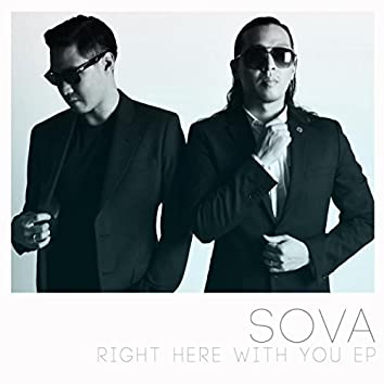 Right Here With You EP