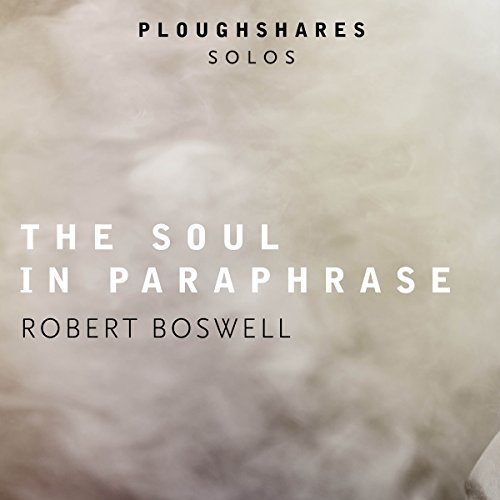 The Soul in Paraphrase cover art