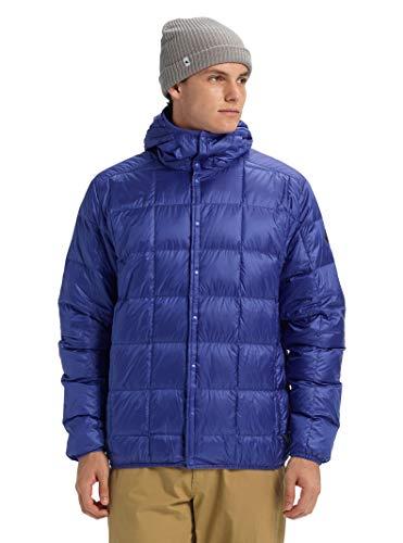 Burton Evergreen Snap-Isolator Herren Snowboardjacken L königsblau