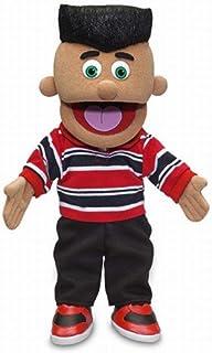 "14"" Jose, Hispanic Boy, Hand Puppet"