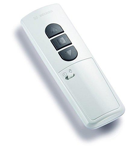 Becker MemoControl MC441-II Funksender in Weiß