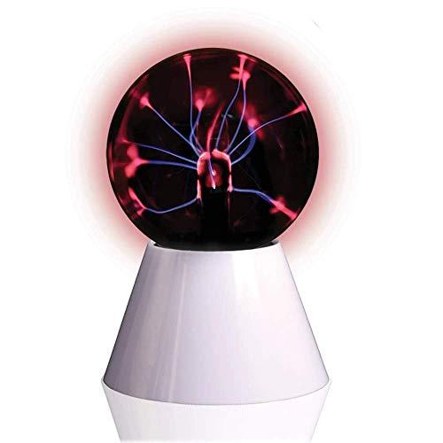 Tesla's Lamp