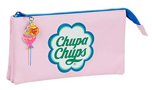 Chupa Chups Portatodo Triple, 220x30x120mm
