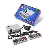 Plug & Play Family Game Classic Mini Consola con 621 Juegos clásicos Salida - HDMI, te trae Recuerdos Felices de la Infancia