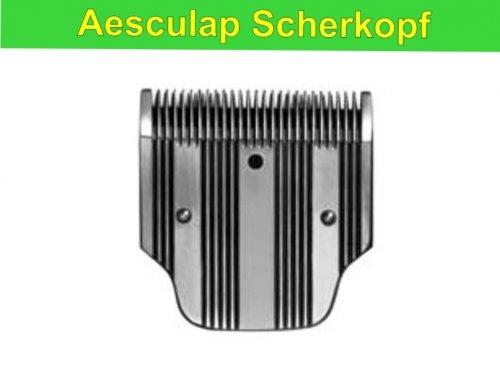 Scherkopf für Favorita II GT 104 - GH 712 1mm fein