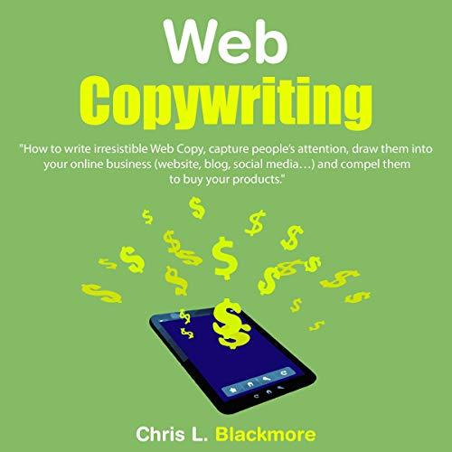 Web Copywriting Titelbild